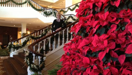 Diane-at-Opryland-Nashville