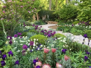 The Exclusive Chelsea Flower Show Tour